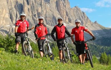 MTB School Val Gardena - Val Gardena Active