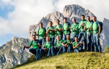 Active Guides - Val Gardena Active